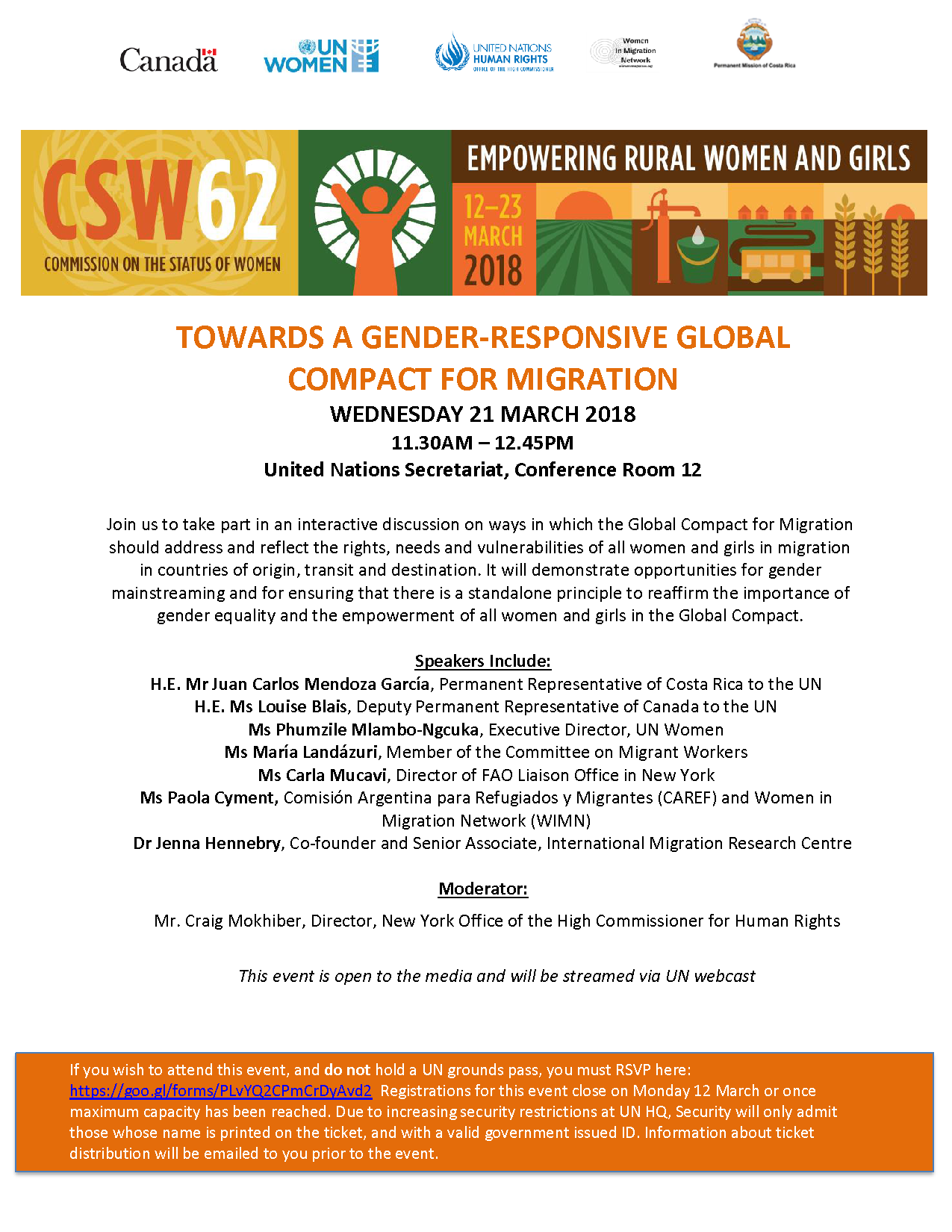 CSW62_Migration Side Event_Invitation