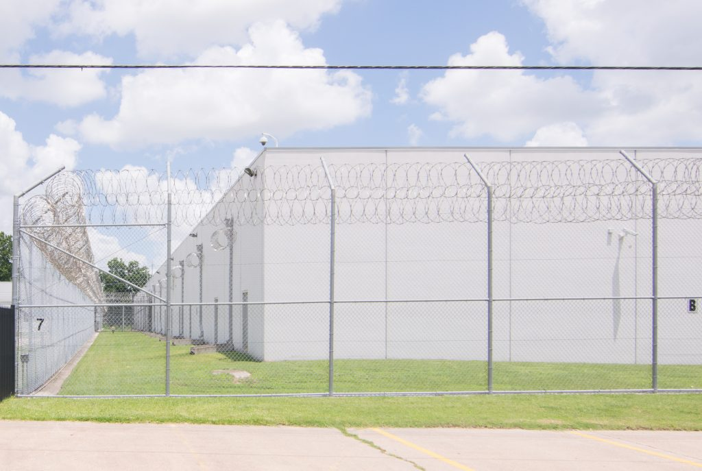 Texas Will Close Immigrant Women's Prison