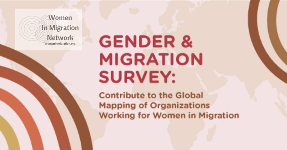 WIMN Launches Global Mapping Project on Gender & Migration